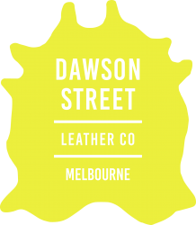 Dawson Street Leather Co.